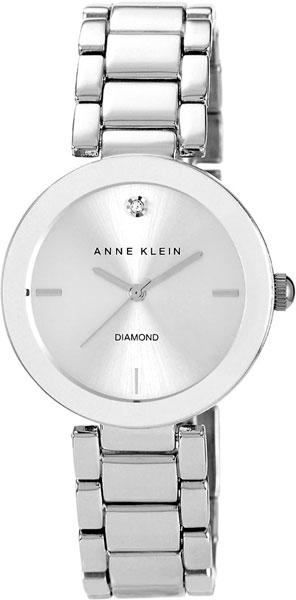 Женские часы Anne Klein 1363SVSV все цены