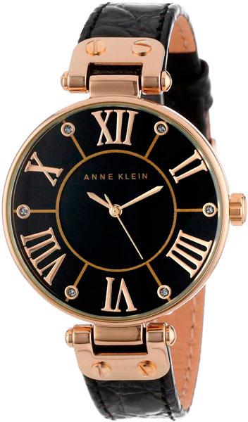 Женские часы Anne Klein 1396BMBK все цены