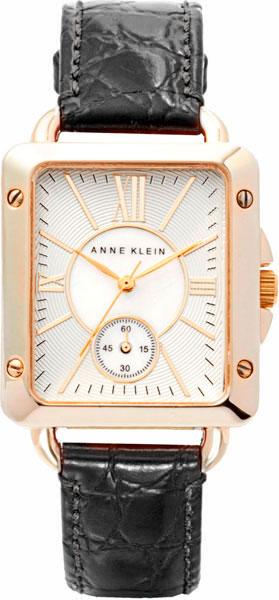 лучшая цена Женские часы Anne Klein 1402MPBK