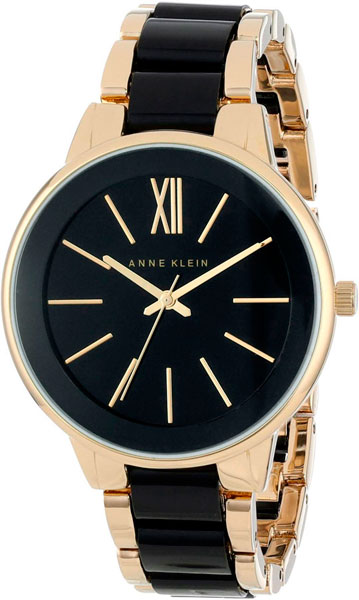 Женские часы Anne Klein 1412BKGB