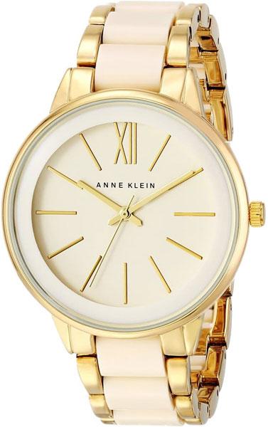 Женские часы Anne Klein 1412IVGB все цены