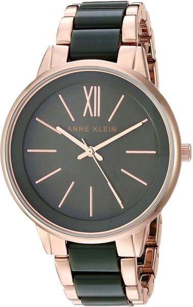 Женские часы Anne Klein 1412OLRG