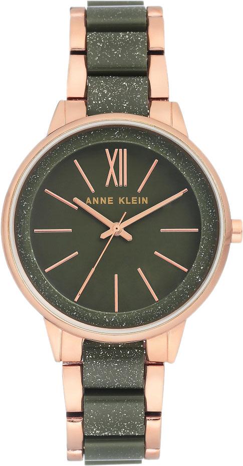 Женские часы Anne Klein 1412RGOL