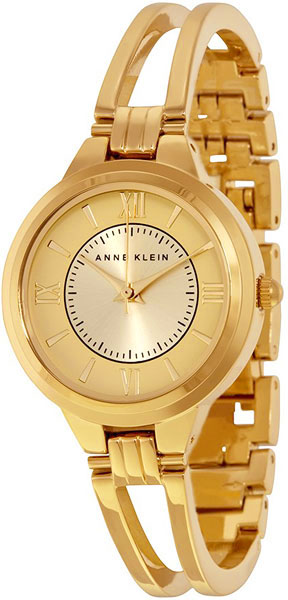 Женские часы Anne Klein 1440CHGB
