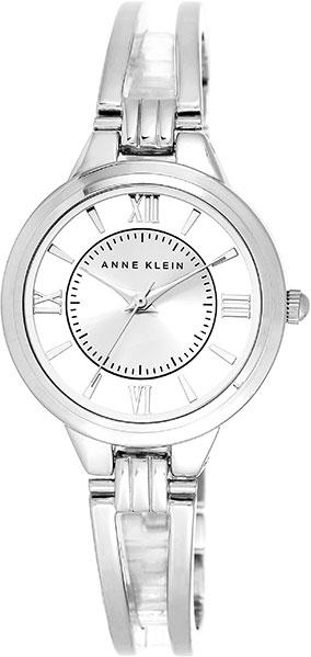 Женские часы Anne Klein 1441SVSV anne klein anne klein 1441 svsv