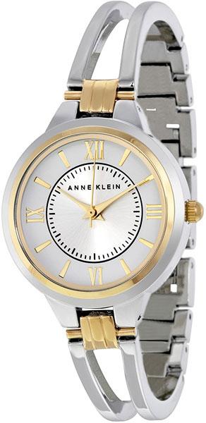 Женские часы Anne Klein 1441SVTT anne klein anne klein 1441 svtt