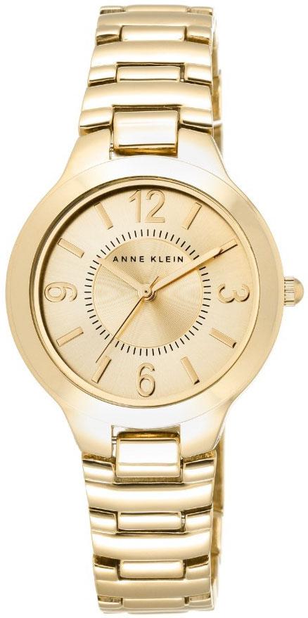 Женские часы Anne Klein 1450CHGP