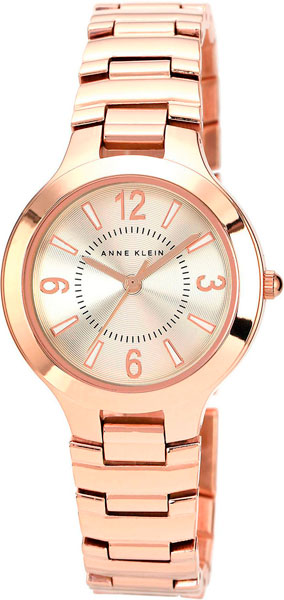 Женские часы Anne Klein 1450RGRG
