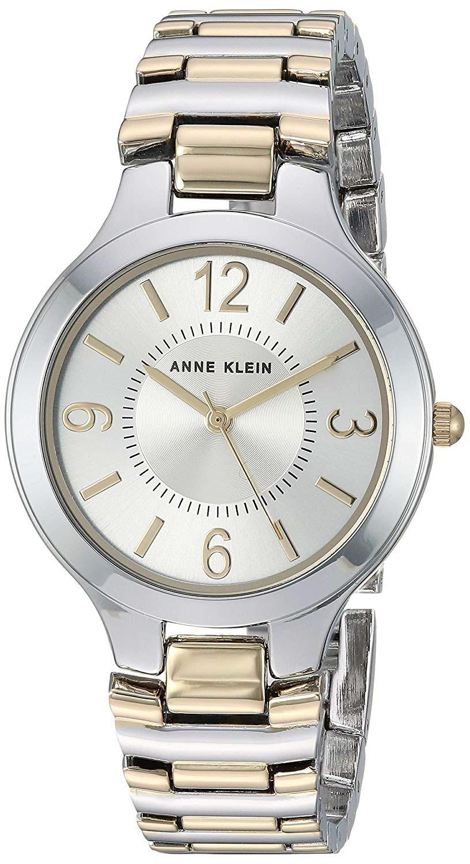 Женские часы Anne Klein 1451SVTT все цены