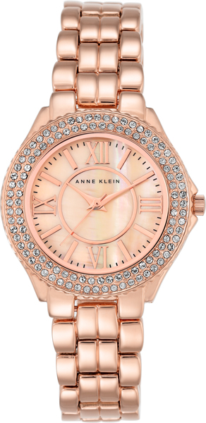 Женские часы Anne Klein 1462RMRG