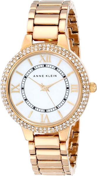 Женские часы Anne Klein 1498MPGB