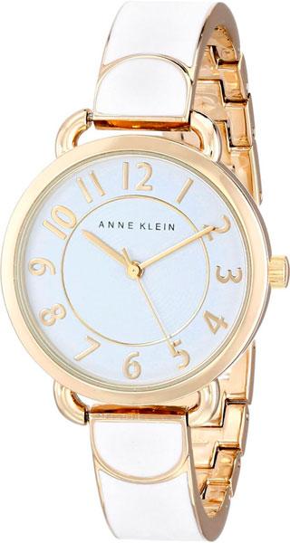 Женские часы Anne Klein 1606WTGB