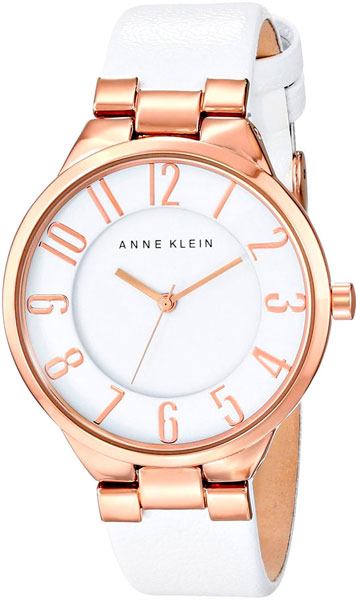 Женские часы Anne Klein 1618RGWT anne klein anne klein 1154 rgwt