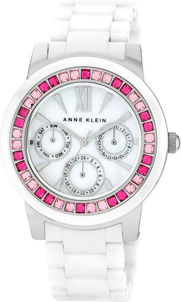Женские часы Anne Klein 1683PKWT