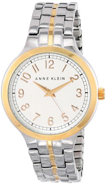 Женские часы Anne Klein 1687SVTT