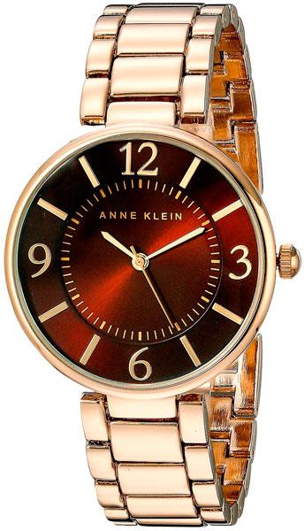 Женские часы Anne Klein 1788BNGB все цены