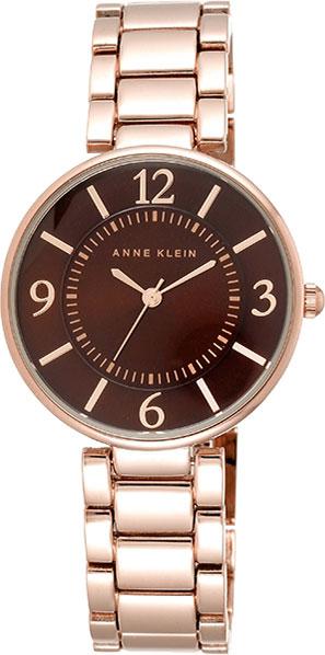 Женские часы Anne Klein 1788BNRG джой адамсон пиппа бросает вызов