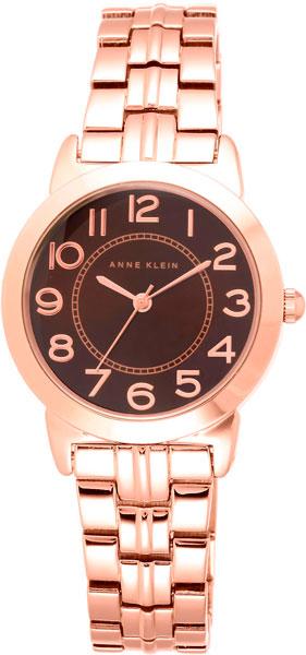 Женские часы Anne Klein 1790BNRG anne klein 1790bnrg anne klein