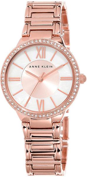 Женские часы Anne Klein 1794MPRG