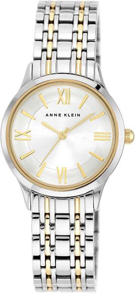 Женские часы Anne Klein 1805SVTT