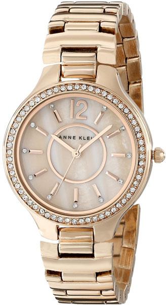 Женские часы Anne Klein 1854RMRG все цены