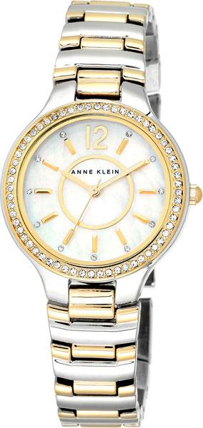 Женские часы Anne Klein 1855MPTT