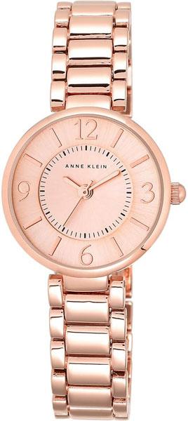 Женские часы Anne Klein 1870RGRG купить часы invicta в украине доставка из сша