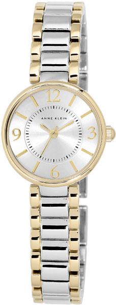 Женские часы Anne Klein 1871SVTT anne klein 1442 bkgb