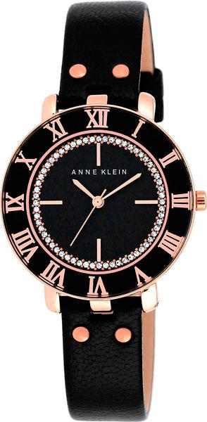 Женские часы Anne Klein 1884RGBK