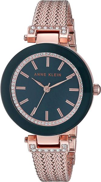 Женские часы Anne Klein 1906NVRG anne klein 1442 bkgb