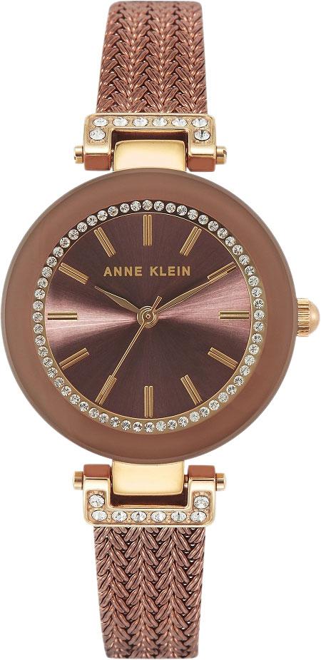 Женские часы Anne Klein 1907BNTT