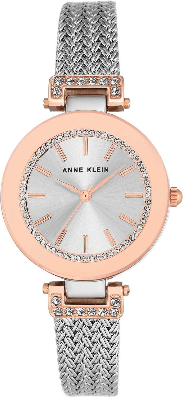 Женские часы Anne Klein 1907SVRT