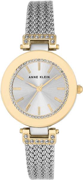 Женские часы Anne Klein 1907SVTT