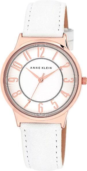 Женские часы Anne Klein 1928RGWT anne klein anne klein 1154 rgwt