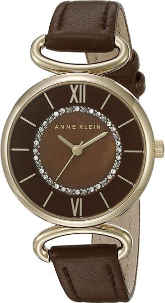 Женские часы Anne Klein 1932BMBN