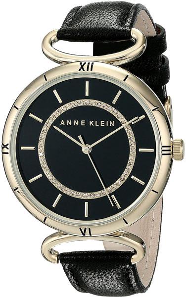 Женские часы Anne Klein 1938GBST