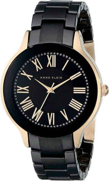Женские часы Anne Klein 1948BKGB