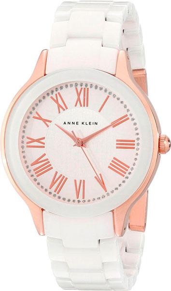 где купить Женские часы Anne Klein 1948WTRG по лучшей цене