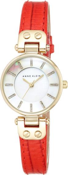 Женские часы Anne Klein 1950MPRD