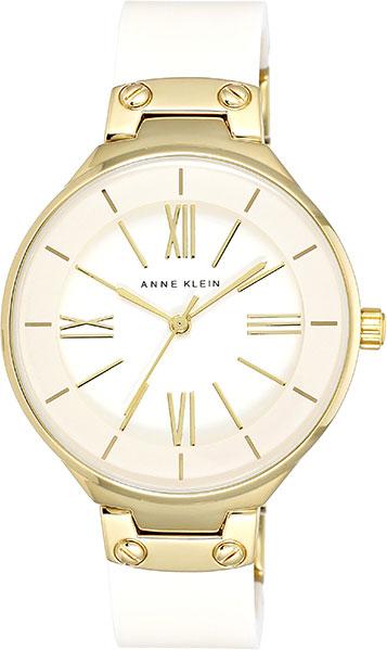 где купить Женские часы Anne Klein 1958IVGB по лучшей цене