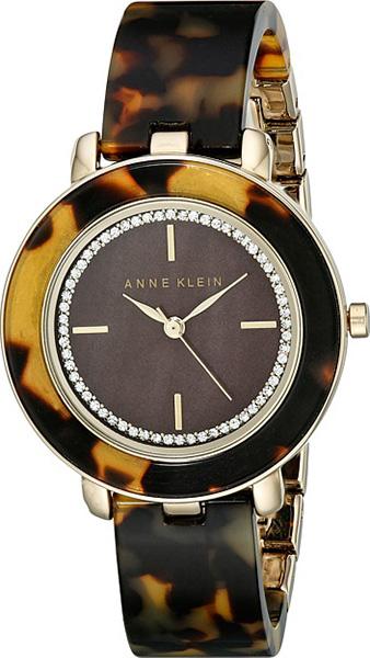 Женские часы Anne Klein 1972BMTO anne klein 1346 bmto