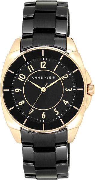 все цены на  Женские часы Anne Klein 1978BKGB  в интернете