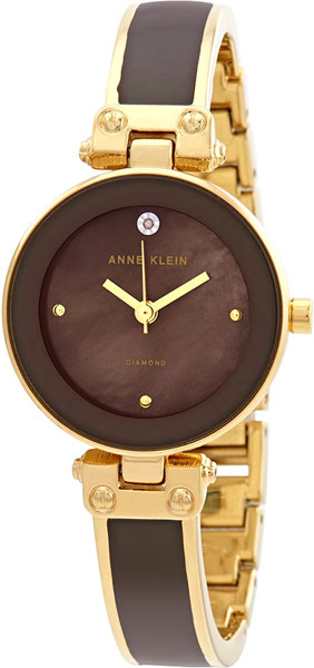 Женские часы Anne Klein 1980BNGB