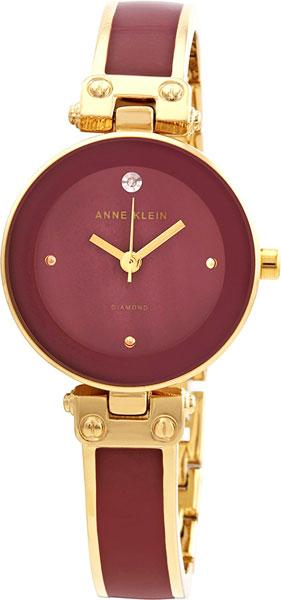Женские часы Anne Klein 1980BYGB anne klein 1442 bkgb