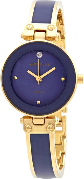 Женские часы Anne Klein 1980DBGB