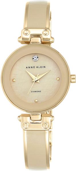 Женские часы Anne Klein 1980TMGB anne klein 1442 bkgb
