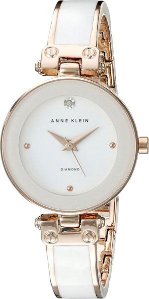Женские часы Anne Klein 1980WTRG anne klein 1442 bkgb