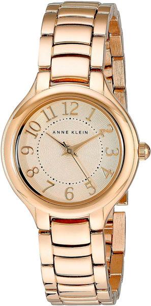 где купить Женские часы Anne Klein 2008IVGB по лучшей цене