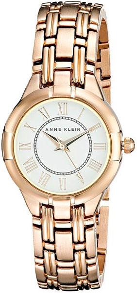 Женские часы Anne Klein 2014WTGB