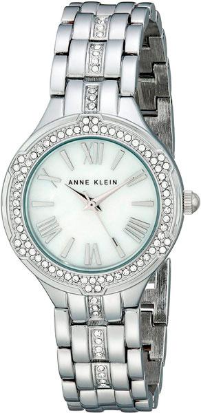 Женские часы Anne Klein 2025MPSV наручные часы anne klein crystal 2025 mpsv